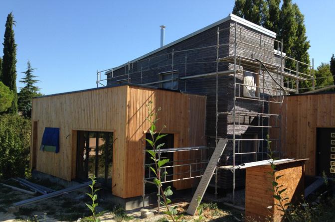 Fausses jumelles md for Architecte 3d bois